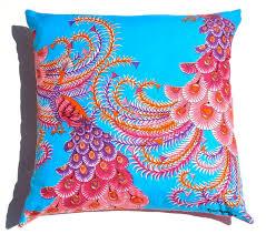 Peacock Cushion; Peacock Cushion ...