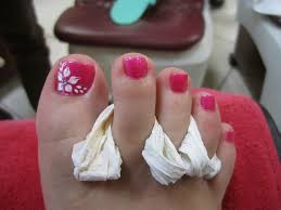 Cute Pedicure Designs Pedicure Nail Design Ideas Tepaksirehblog Com