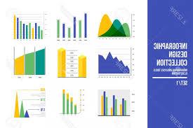 Photostock Vector Infographic Vector Element Set Color