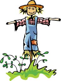 scarecrow clip art black and white. Unique Art Free Scarecrow Clipart Image  Clipartix Black And White Library Inside Scarecrow Clip Art Black And White W