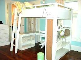 loft bed with closet underneath bed with closet underneath closet under bed closet under loft bed loft bed with closet