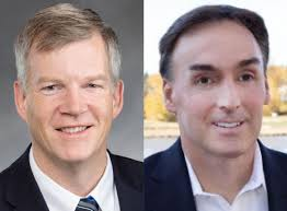 Paul, Bruch have differing priorities for District 10 House seat ...