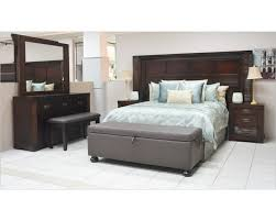 Leather Bedroom Suites Home