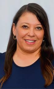 Meet the Administration / Bernadette Pinto