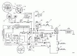 Fortable bolens wiring diagram photos electrical system block