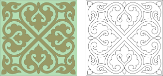 Decorative Design Mesmerizing Decorative Design Clip Art At Clker Vector Clip Art Online