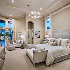 luxury home lighting. Toll Brothers Home In Frenchman\u0027s Harbor, FL Featuring The Luxurious Noir Collection From Progress Lighting #bedroom #design #lighting Luxury