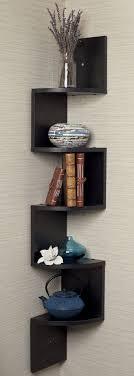 baby nursery surprising ideas about corner wall shelves decor diy bedroom and shelf black wood