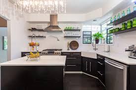 Kitchen : Contemporary Modern Kitchen Decor Kitchen Lighting ...