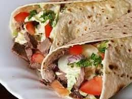 Mama's Guide Recipes - Shawarmang Pinoy Ingredients: 2 lbs beef or ...