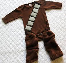 wookie onesie and leg warmers baby wookie costume costume