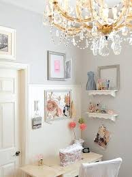 shabby chic office decor. Shabby Chic Office Decor Brilliant Ideas Of Furniture For Your Fantastic Desk Home Decorating . S