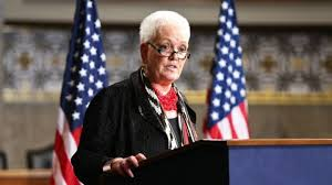 Gayle Smith: 'Deficit of global leadership' plagues COVID-19 response |  Devex