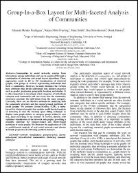 Research Paper Layouts October 9 11 2011 Ieee 2011 Social Computing Boston Nodexl Paper