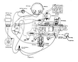 Wiring diagram pictures inspiration borg warner overdrive solenoid 6 volts vintage auto garage