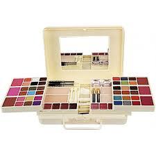 just gold makeup kit jg 917