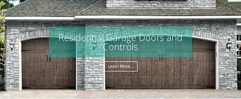 residential garage doors metro area denver american door nc