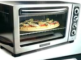 countertop convection oven convection oven convection oven reviews toaster 6 convection oven black and decker