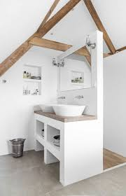 Small Picture The 25 best Small attic bathroom ideas on Pinterest Attic