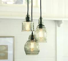 bathroom lighting pendants. Pottery Barn Bathroom Lighting Captivating Glass Light Pendants 3 Pendant