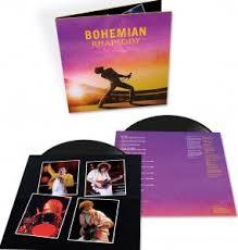 Купить <b>OST</b>. Queen - <b>Bohemian</b> Rhapsody (2 LP) по лучшей цене ...