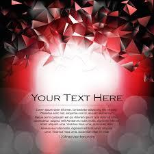 flyer backgr black 190 red and black background vectors download free vector art
