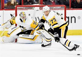 Penguins Depth Chart How Secure Is Jack Johnsons Spot In The Penguins Lineup