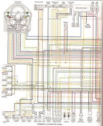 faq colored wiring diagram > all sv650 models suzuki sv650 report this image