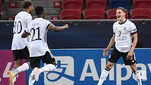 Finale Europei Under 21: Germania - Portogallo - Fantasyteam News