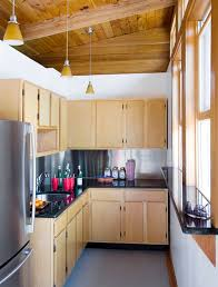 Kitchen Design Simple Implausible For Small House 2  CompleturecoInterior Design Of Small Kitchen