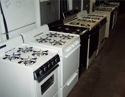 2nd Hand Kitchen Appliances Used Appliances