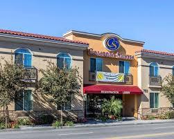 Week Long Stay At Motel 6 Hacienda Heights Ca Review Of