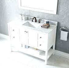 44 inch bathroom vanity. 44 Inch Bathroom Vanity Mirror Set A