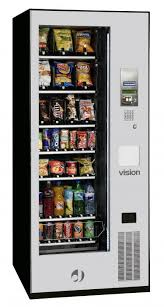 Vision Vending Machine Awesome Snacks And Cold Drinks Vending Machines Jofemar