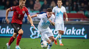 Highlights: Slowenien - Österreich 0:1   UEFA EURO 2020