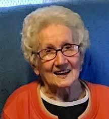 Elizabeth Garski Obituary (1917 - 2019) - Rosholt, WI - Stevens ...