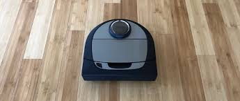 best mapping robot vacuum