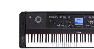 yamaha piano keyboard. yamaha dgx660 88-key portable grand piano keyboard