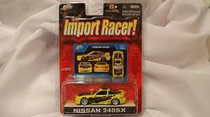 2018 nissan 240sx. fine nissan nice great jada toys 2005 import racer series nissan 240sx mint on card  20172018 throughout 2018 nissan 240sx