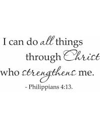 vinyl attraction i can do all things through christ scripture vinyl wall art  on scripture vinyl lettering wall art with spectacular deal on vinyl attraction i can do all things through