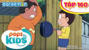 Doraemon Tập 160 - Búp Bê Chuyên Bắt Chước, Thanh Nam Châm Hút Đồ Vật - Hoạt  Hình Tiếng Việt - Thông tin kiến thức về máy công nghiệp, máy xây dựng