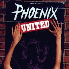 An Album of the Year 2000 - 11yrson: <b>Phoenix United</b> / In Depth ...