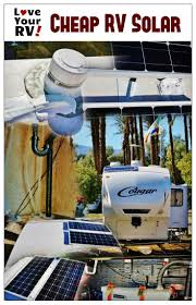 installing a renogy 200w solar kit in the rv installing a renogy 200w solar kit in the rv love your rv howto