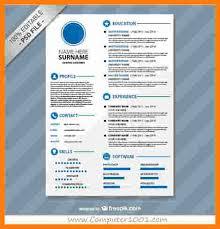 11 Cv Template Downloaden Gratis Theorynpractice