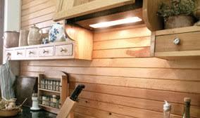 kitchen lighting fluorescent. plain kitchen ge kitchen u0026 bath linear fluorescent light bulbs in lighting n