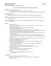 49 balancing chemical equations worksheets with answers 1305193