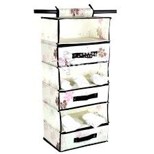 99 hanging closet organizer target with 3 shelf hanging closet organizer shell white threshold
