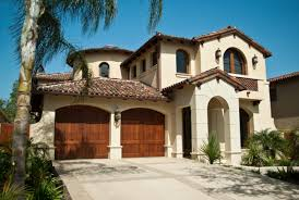 Stylish California Style Homes California Spanish Style Homes House Design  Plans