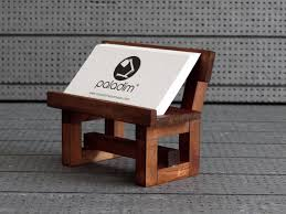 Wholesale Magazine Holders Cards Wood Business Cardlder Wholesale Desk Canada Etsy Koa 53