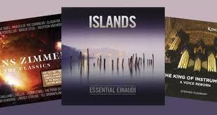 Classic Fm Chart Einaudi Climbs Back Up To No 1 Classic Fm